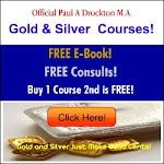 Learn Gold and Silver Investing!