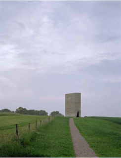 Peter Zumthor Brother Bruder Klaus Chapel Germany