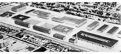 Mies, IIT, Chicago,preservation, demolition