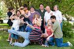 Crazy Family