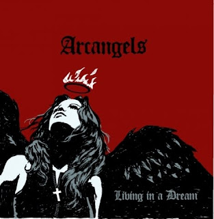 The Arcangels – Living In A Dream (2009, CD-DVD)