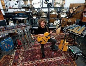 Pat Metheny – Orchestrion (2010)