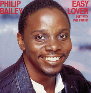 "One Track Mind: Philip Bailey ""Children Of The Ghetto"" (1984)"