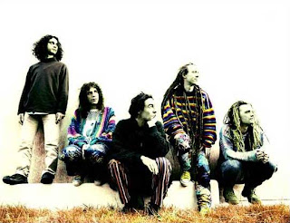 """One Track Mind: Ozric Tentacles, """"Armchair Journey"""" (2006)"""