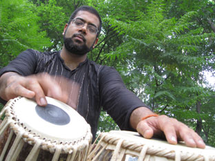 Sameer Gupta – Namaskar (2010)