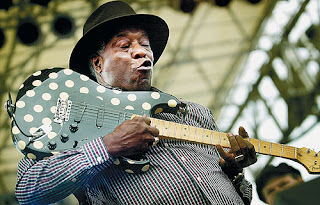 The Best of 2010, Part 2: Blues 'n' Roots