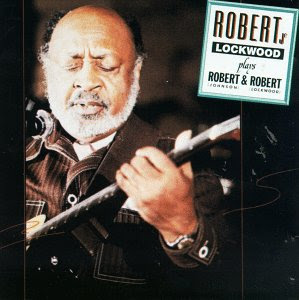 "Robert ""Jr."" Lockwood – Plays Robert and Robert (1982)"