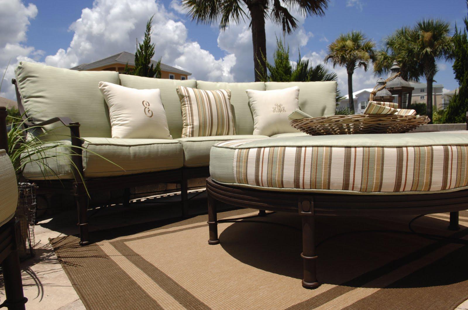 Eberly & Collard PR International Casual Furniture