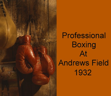 Boxing At Andrews Field