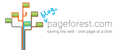 the pageforest.com blog