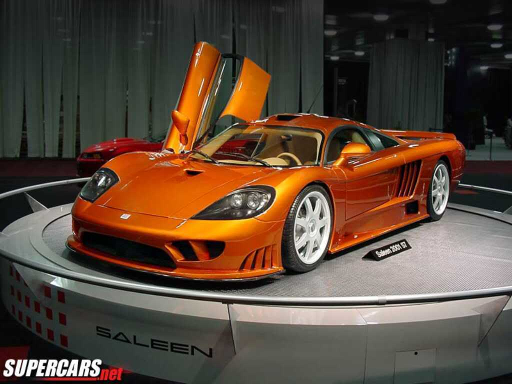 EXCITING WORLD OF CARS: THE WORLD`S MOST LOVED CARS.