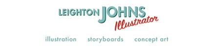Leighton Johns