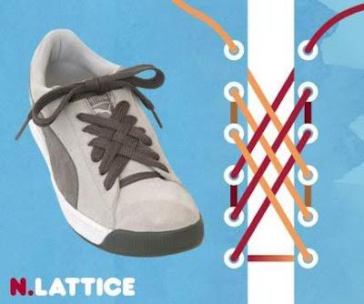 Cara Baru Mengikat Tali Sepatu 9