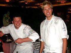 Norwegian Seafood Gala 2009