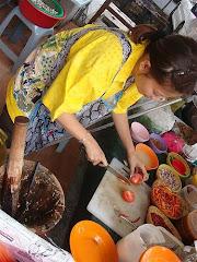 Thai Market Font
