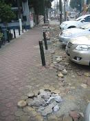 Belmonte's QC Sidewalk