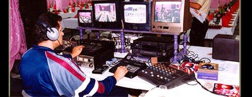 TV režija na licu mesta