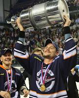 HC Kosice Wins Slovak Extraleague
