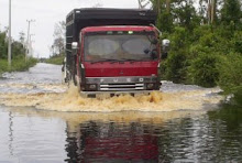 Banjir Lagi... Banjir Lagi...