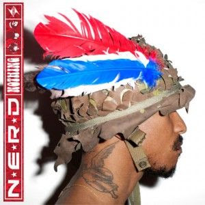 58691185 N.E.R.D. - Nothing [8.0]
