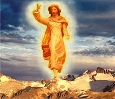 JESÚS TRANSFIGURADO...