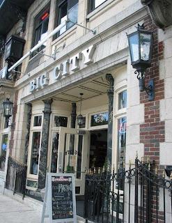 Big City Allston