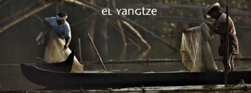 EL YANGTZE
