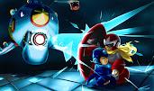 #12 Megaman Wallpaper