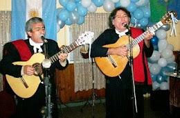 RECITAL DE LOS DUENDES DEL FOLKLORE en Isidro Casanovas 11 Dic 2010 - 21 hs