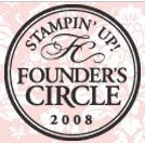 Founders Circle Achiever