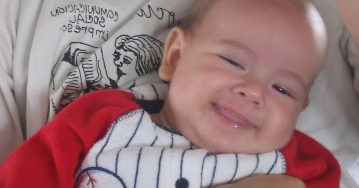 Desarrollo del bebe de 6 meses lenguaje a los 6 meses - Desarrollo bebe 6 meses ...