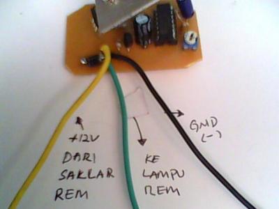 PCB Flasher Rem - BLAF