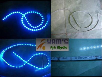 LED Fleksibel panjang 1 Meter