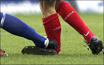 violencia deportiva