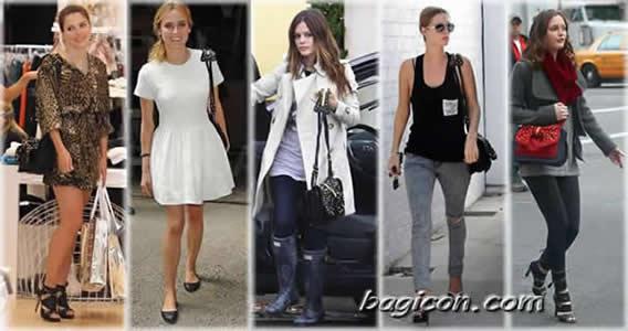 Balenciaga Handbags: Celebrities Style:3.1 Phillip Lim ...