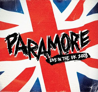 Paramore - Live In The UK