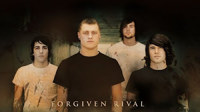 Forgiven Rival - This Is A War