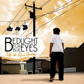 BEDlight for BlueEYES - Life on Life's Terms