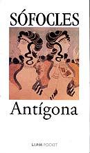 Compre Antígona