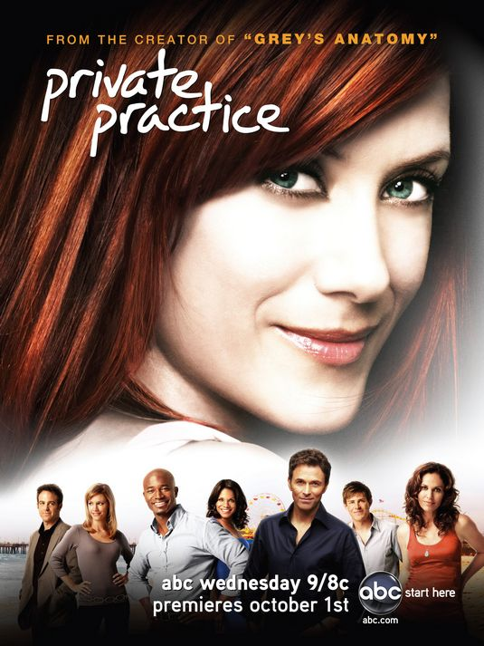 Private Practice [Saison 04] Episode [22/??] [FS][US]