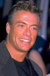 Van Damme