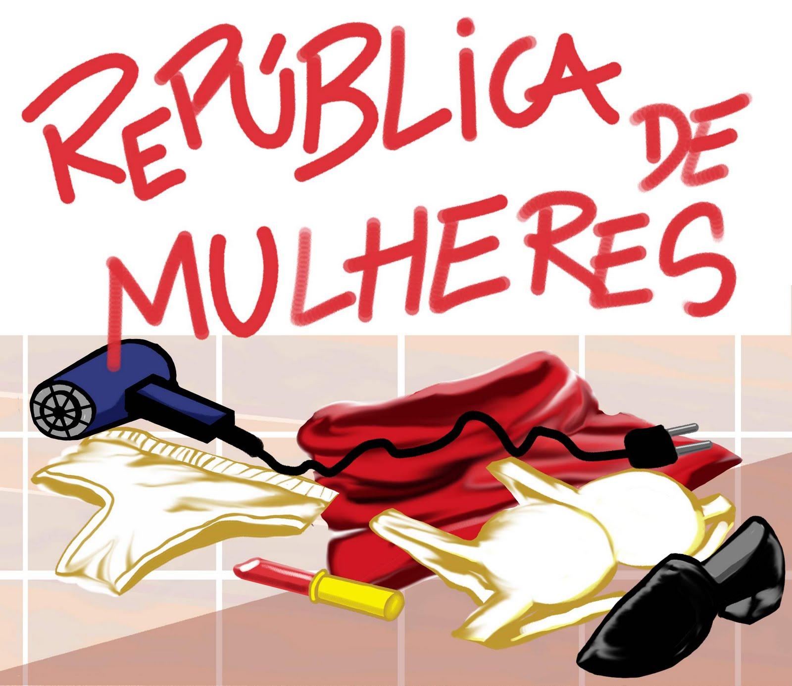 República de Mulheres