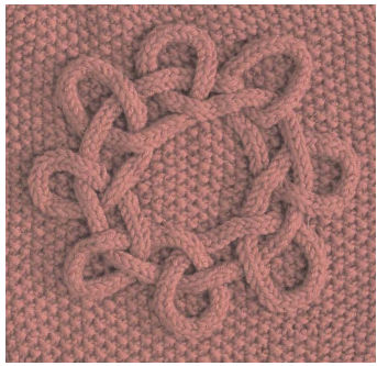 The Half Granny Square. | Renate Kirkpatrick's Freeform