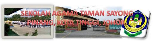 Sekolah Agama Taman Sayong Pinang
