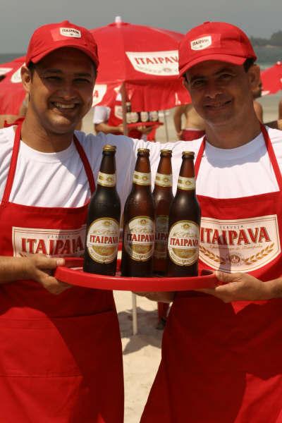 """Comercial """" Cerveja Itaipava """""""
