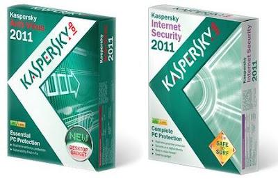Kaspersky antivirus 2010 activation key file download