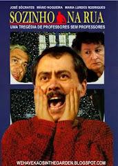 O FILME QUE SÓ ELE PENSAVA QUE NÃO IA ACONTECER...