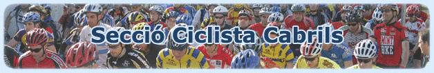 Secció Ciclista Cabrils