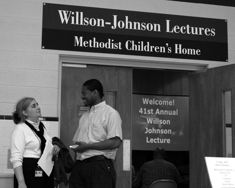 Methodist Children's Home - Inside Out Blog: Willson ...