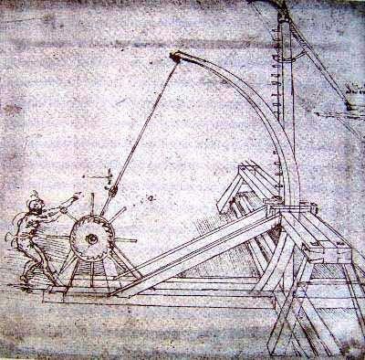 La imagen de la organización como máquina.